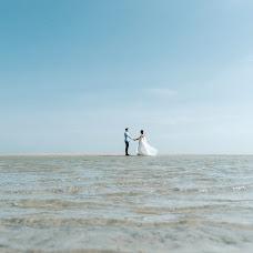 Wedding photographer Sam Leong (SamLeong). Photo of 28.09.2018