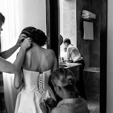 Bröllopsfotograf Elena Chereselskaya (Ches). Foto av 01.11.2017
