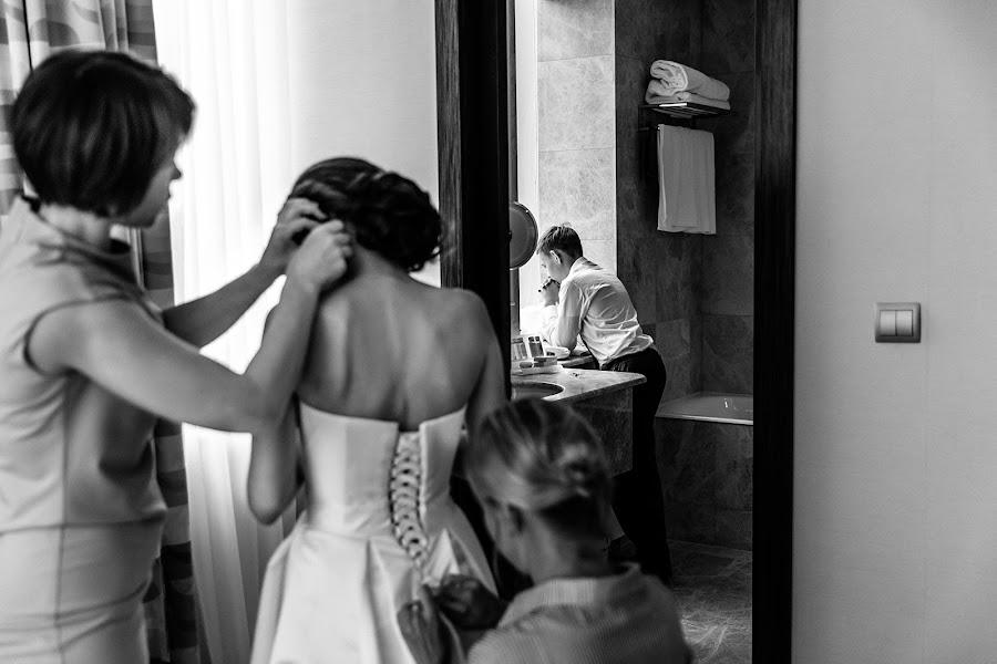 Wedding photographer Elena Chereselskaya (Ches). Photo of 01.11.2017