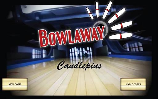 Bowlaway Candlepins