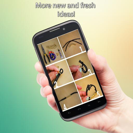 有趣的手镯|玩娛樂App免費|玩APPs