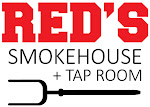 Logo for Red's Smokehouse & Tap Room