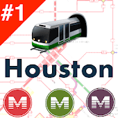 Houston Transit - Offline METRO departures & maps
