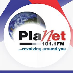 planet 101.1 fm