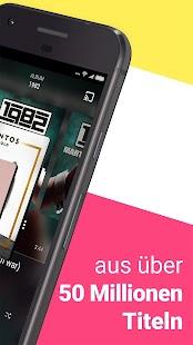 Deezer Musik Player: Songs, Radio & Podcasts Screenshot