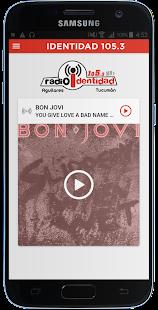 Download Radio Identidad Aguilares 105.3 For PC Windows and Mac apk screenshot 2