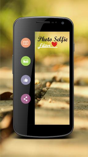 Photo Selfie Editors