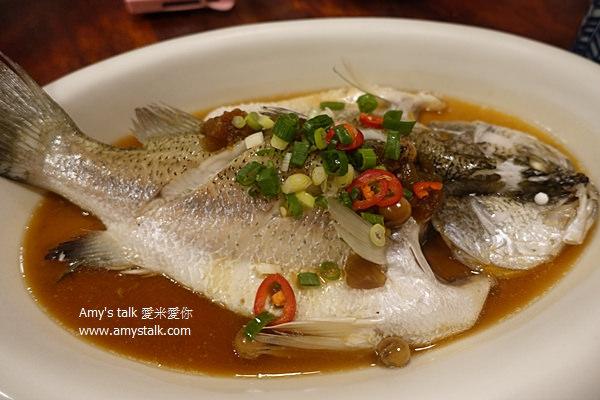 【食記】台南‧中西區--筑馨居,百年老屋裡無菜單料理