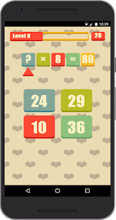 Math Game 2018 - Early Bird Edition - náhled