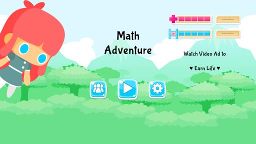 Math Adventure cheat hacks