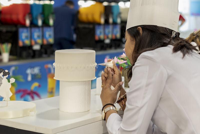 L'industria dolciaria di Nefti-Monica