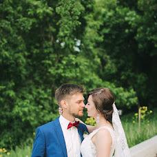 Wedding photographer Irina Alekseeva (fotonn52). Photo of 22.06.2016