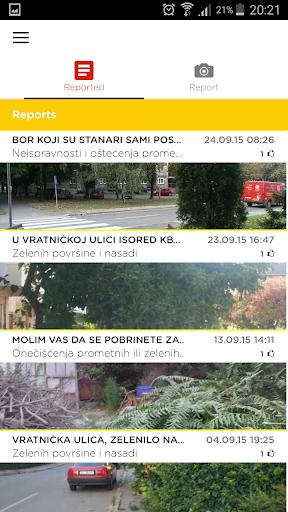 CityHub 4.5.5 screenshots 4