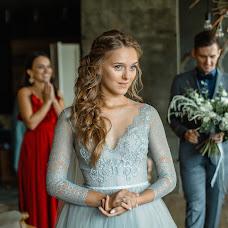 Wedding photographer Dmitriy Romanov (DmitriyRomanov). Photo of 10.03.2018