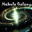 Nebula Galaxy Wallpaper icon