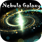 How to make galaxy background