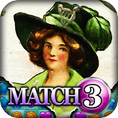 Match 3: Saint Patrick's Day