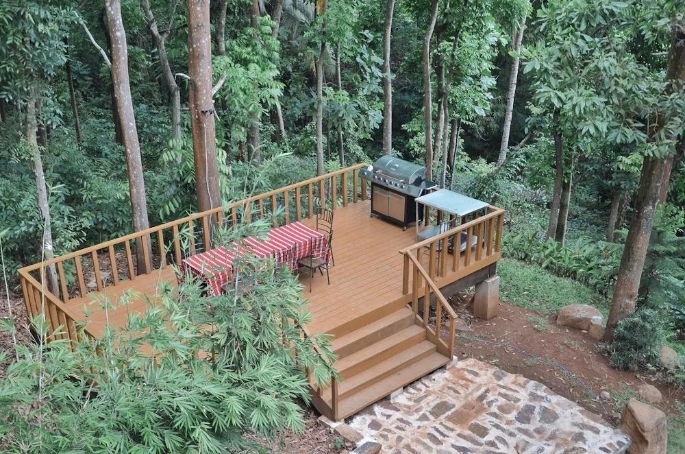Villa Elisha Forest Hideaway in Antipolo Rizal 05