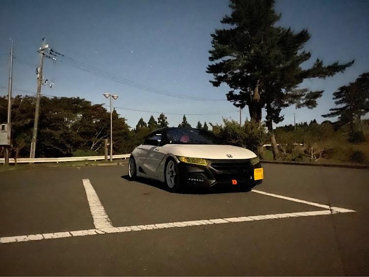 S660 のS660,宮城県,S660 Modulo X,フルバケットシート,ドライブに関するカスタム&メンテナンスの投稿画像1枚目