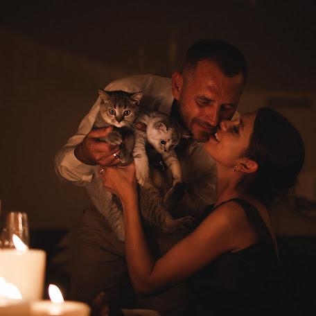 Wedding photographer Sergey Voylokov (VoilokovSergey). Photo of 29.12.2017
