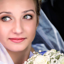 Wedding photographer Oksana Dzis (oksdz). Photo of 08.01.2016