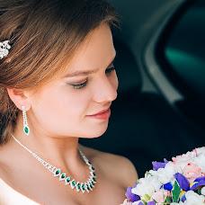 Wedding photographer Anna Sofronova (Sofronova). Photo of 06.08.2018