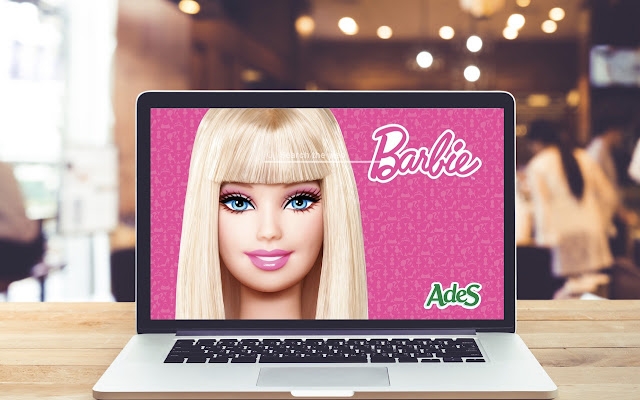 Barbie HD Wallpapers Movie Theme