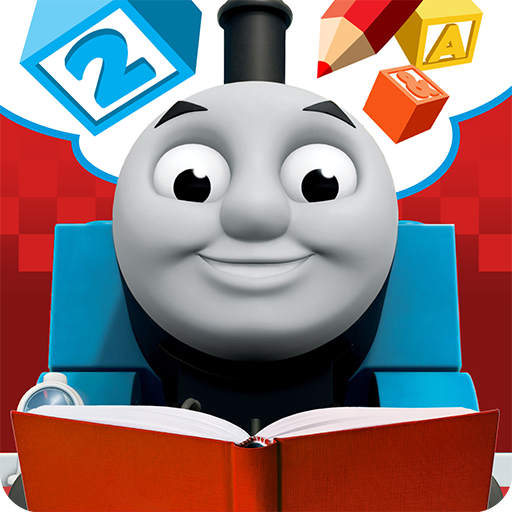Thomas & Friends™: Read & Play APK