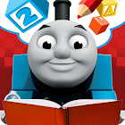 Thomas & Friends: Read & Play icon