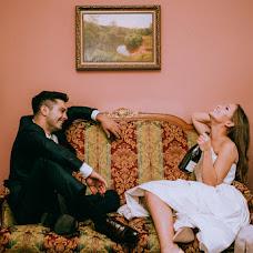 Wedding photographer Ekaterina Mitricheva (katyamitricheva). Photo of 07.10.2015