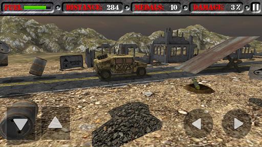 戰爭駕駛區