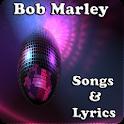Bob Marley Songs&Lyrics icon