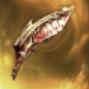 痛烈な激怒の虚像のファルヴィネア魔石