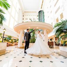 Wedding photographer Maks Lishankov (MaxLishankoff). Photo of 29.03.2016