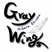 Gray Wings
