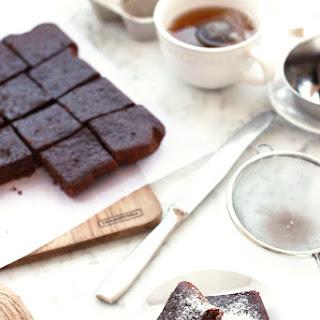 Gluten-Free Chocolate Brownies Recipe