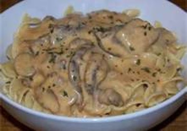 Savory Hungarian Goulash Recipe