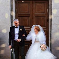 Wedding photographer Tatyana Kotik (fotokar). Photo of 15.06.2015