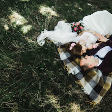 Wedding photographer Anastasiya Misyakova (AnastasyaM). Photo of 03.08.2017