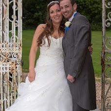 Wedding photographer Richard Bond (RichardBond). Photo of 12.12.2014