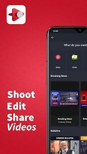 Local Reporter – Create, Edit & Share Videos apk download 1