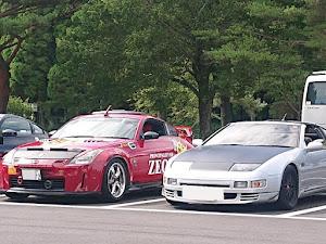フェアレディZ GZ32のカスタム事例画像 300ZX@Fukuokaさんの2021年07月25日20:09の投稿