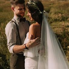 Wedding photographer Elena Rinnova (Rinnova). Photo of 22.08.2017