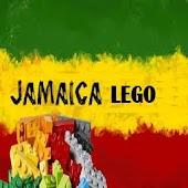 Jamaica Lego