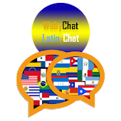 Latin Chat - Chat Latinos