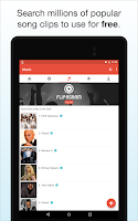 Screenshot of Flipagram - Slideshows + Music