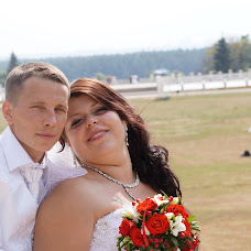 Wedding photographer Andrey Rabochikh (costev). Photo of 22.07.2015