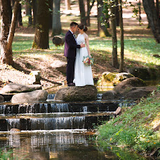 Wedding photographer Darya Doylidova (dariafotki). Photo of 27.08.2018