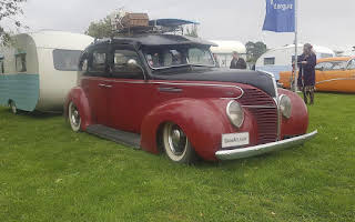 Ford Deluxe Rent Southland