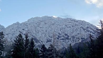 Photo: Kalški greben